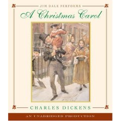 audiobookchristmascarol