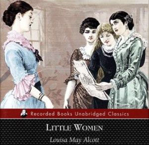 audiobooklittlewomen